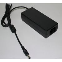 供应12V4A医疗设备电脑周边产品UL认证电源适配器