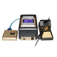 白光BK990多功能大功率焊台 110w 智能数显无铅焊台