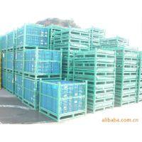 东莞锦川折叠式仓储笼---仓储笼行业领导品牌 、铁笼子价格、定制