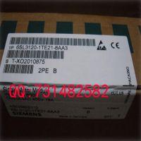 西门子PM340功率模块6SL3210-1SB12-3AA0 S120伺服驱动器 变频器