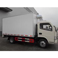 供应长沙4米2冷藏车/保鲜车/冷冻食品运输车