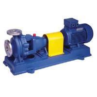 聚盛泵业IH型80-65-125化工离心泵耐腐蚀性强