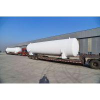 许润能源专业生产60立方液氧储罐
