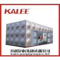 上海开利KSC-W系列无负压变频水箱