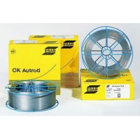 瑞典伊萨OK63.20 E316L-17不锈钢焊条2.5/3.2/4.0mm