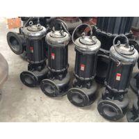 北工泵业供应80WQ40-15-4潜污泵,矿用潜污泵