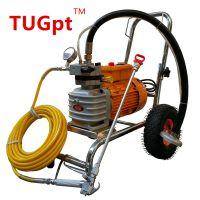 途冠TG-990 喷漆腻子机高压无气喷涂机 喷乳胶漆油漆防锈漆涂料机