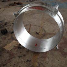 供应燃气管道大口径厚壁不锈钢膨胀节DN900MM制作价格【润宏牌】