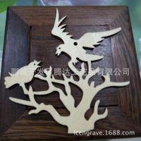 木质喜鹊系列工艺品/装饰品/节日装饰挂件