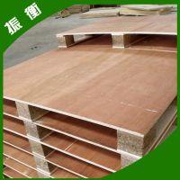 专业生产 再生木托盘 熏蒸木托盘