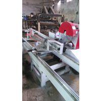 博盛机械专业生产推台锯厂家 专利产品