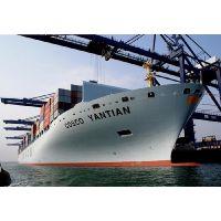 青岛土耳其主分单灵活操作DDU DDP DOOR TO DOOR国际物流服务商