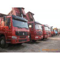 供应自卸车后八轮二手货车全新挂车 货车 二手车  二手厢式货车