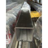 日标拉丝不锈钢方通价格,出口不锈钢方管,珠海拉丝不锈钢方管