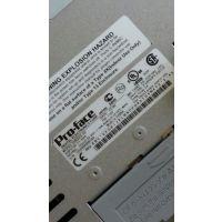 AGP3500-T1-AF触摸屏电源灯亮是否只是高压部分故障?