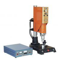 浙江温州瑞安良工必可信超声波塑料焊接机,15k-2200w塑料超音波机