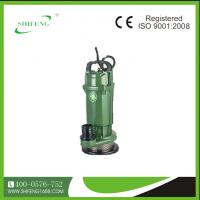 实丰QDX军蒲款小型潜水电泵