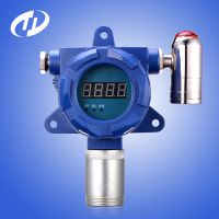 在线式三苯分析仪TD010-C6H6固定式苯类检测仪北京天地首和