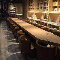 新华书店桌子定做新华书店长桌定制生产厂家