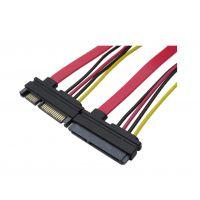 SATA数据线 硬盘数据线 SATA硬盘供电线