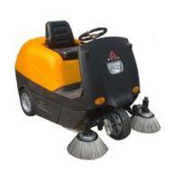 供应江阴哪里买驾驶式扫地机 驰洁CJZ145-3 驾驶式扫地机价格