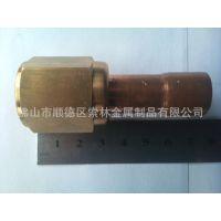 铜管焊接件/空调管路件