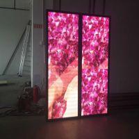 南宫市大型广告屏幕LED亮化工程LED显示屏安装