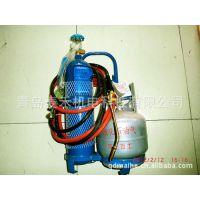 优质4L车架式焊炬 便携式氧气焊炬