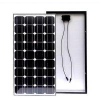 东北批发太阳能发电系统_家庭太阳能发电机_太阳能电池板(YDM-100W、200W、300W)
