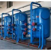 河北唐山地区海绵铁除氧设备 海绵铁除氧设备特点