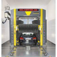 德国凯驰 CB23/5 五刷辊 龙门洗车机