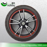 Nobby 厂家供应eva婴儿车轮子,PU婴儿车轮,工具车轮,运动器材轮