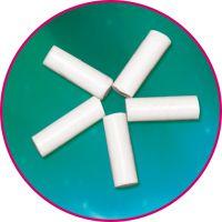 厂家直销 高频瓷研磨石 高频瓷磨料 圆柱形磨料 超精抛光专用
