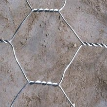 铅丝网 格宾石笼网价格 石笼格宾网