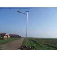 资阳简阳太阳能路灯厂家新炎光6-8米优质LED30W太阳能路灯价格