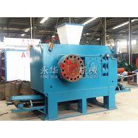 永华机械(在线咨询) 褐煤压球机 褐煤粉成型机