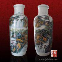 好看的精致大花瓶 精致花瓶摆设 创意花瓶