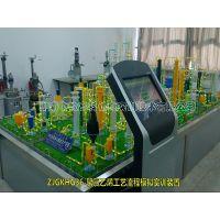 【中教高科】ZJGKHG41-煤制甲醇工艺流程模拟实训装置