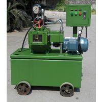 供应慧新泵业电动试压泵2DY-165/6.3~15/80B砖机润滑泵