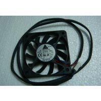 台达 EFB0612MA 6010 12V 0.12A 超静音 电脑CPU风扇 60X60X10MM