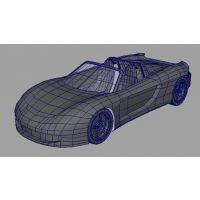 3D动画影视设计服务