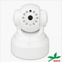供应供应摄像头安装方法 摄像机哪个牌子好 无线监控安装 三叶工程