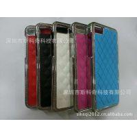 厂家直销:新款黑莓Z10电镀软小绵羊手机壳 BB10小羊皮手机保护套