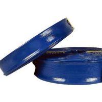 3寸pvc水带橡塑农用水带 橡胶耐磨水带