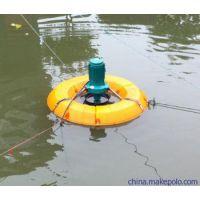 兰江叶轮式鱼塘增氧机1.5KW三相性能