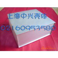 仪表机箱/高档铝材机箱/全铝机箱  ZX195-8型 155*365*330