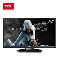TCL L42F1510B 42寸窄边互联网液晶电视 42寸led电视 平板电视
