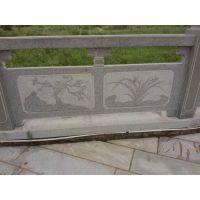 石材栏杆护栏,石材栏杆护栏多少钱一米,雕花花岗岩栏杆