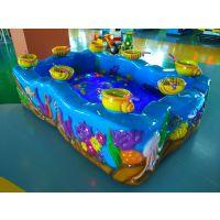 乐士游乐 LS-GAME钓鱼池 儿童乐园产品 公园受欢迎产品 室内儿童热门设备