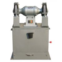 除尘式砂轮机 型号:XH571-M3330/MC3030 库号:M372068